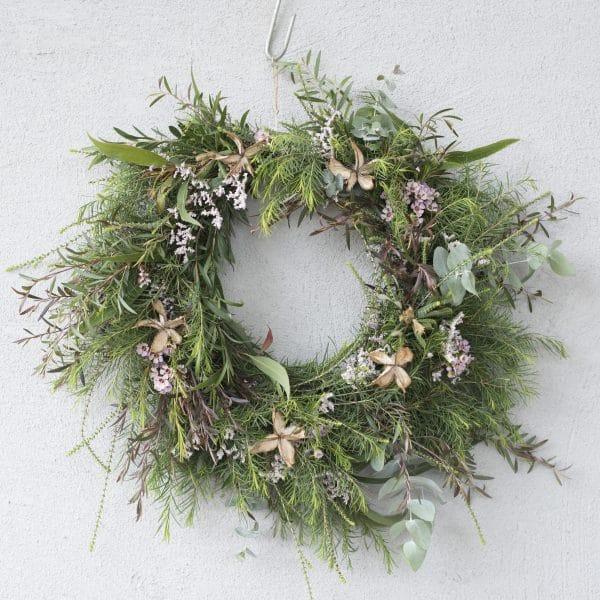 wreaths